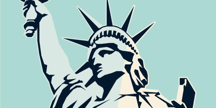 "Lady Liberty  ""… Enlightening The World"""