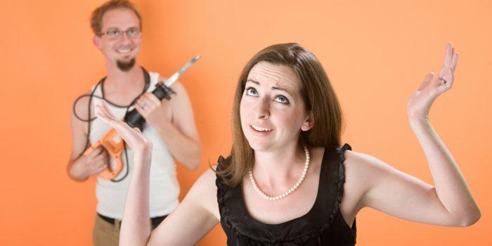 Don't Fix Your Man; Fix A Property Instead!!