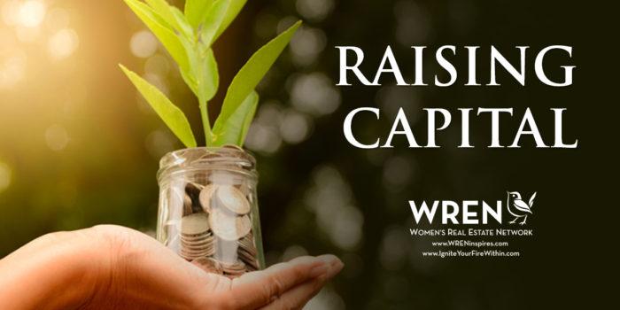 Three Insights To Become A Master At Raising Capital