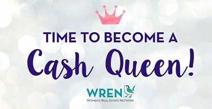 Become A Cash Queen!