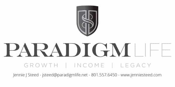 Paradigm-life