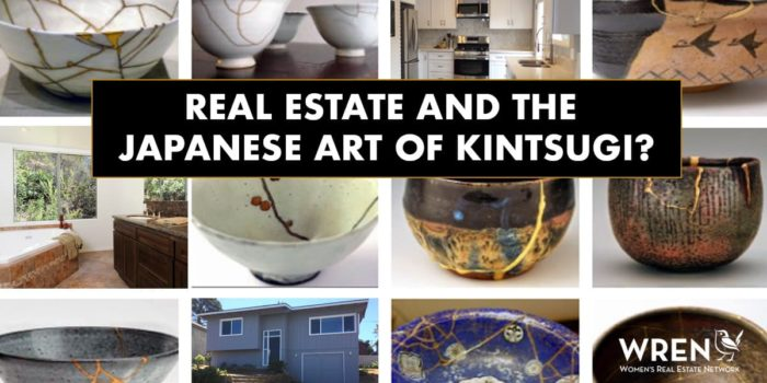 What Do Real Estate Horror Stories And Japanese Art Have In Common?